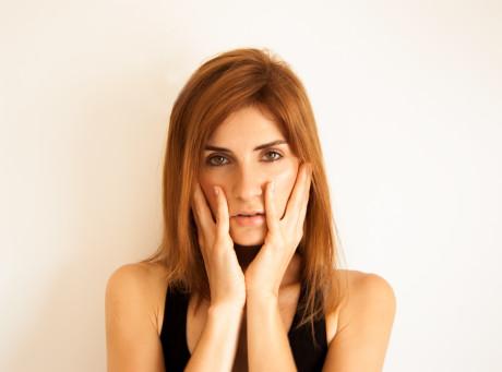 Ćwiczenia mięśni twarzy