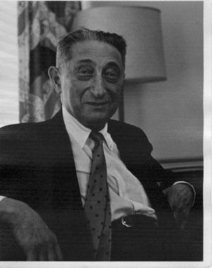 Edmund Jacobson. Twórca techniki relaksacyjnej