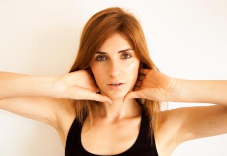 Gimnastyka mięśni twarzy