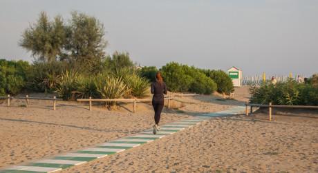 bieganie świetnie poprawa kondycję
