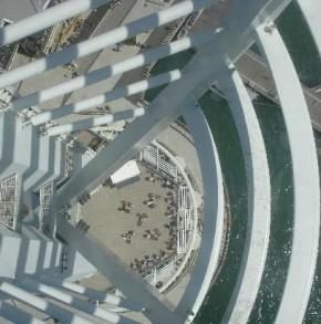 Zdjęcie pochodzi ze strony: http://www.tripadvisor.com/LocationPhotoDirectLink-g186298-d612819-i19897435-Spinnaker_Tower-Portsmouth_Hampshire_England.html