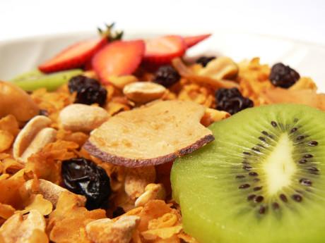 Zdrowe śniadanie to podstawa