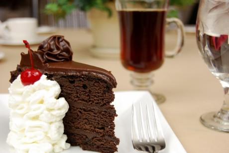 PureStyle tort urodzinowy