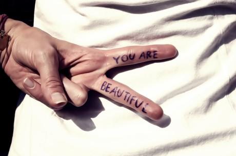 Zaakceptuj siebie takim jaki jesteś