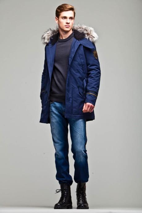 Jak się ubrać na jesień. Inspiracje od Moschino