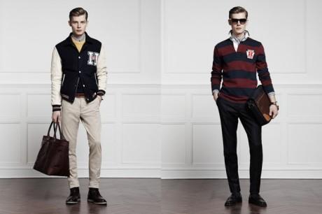 Jak się ubrać na jesień. Tommy Hilfiger