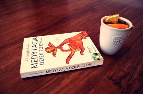 Medytacja. Jak zaczac medytowac