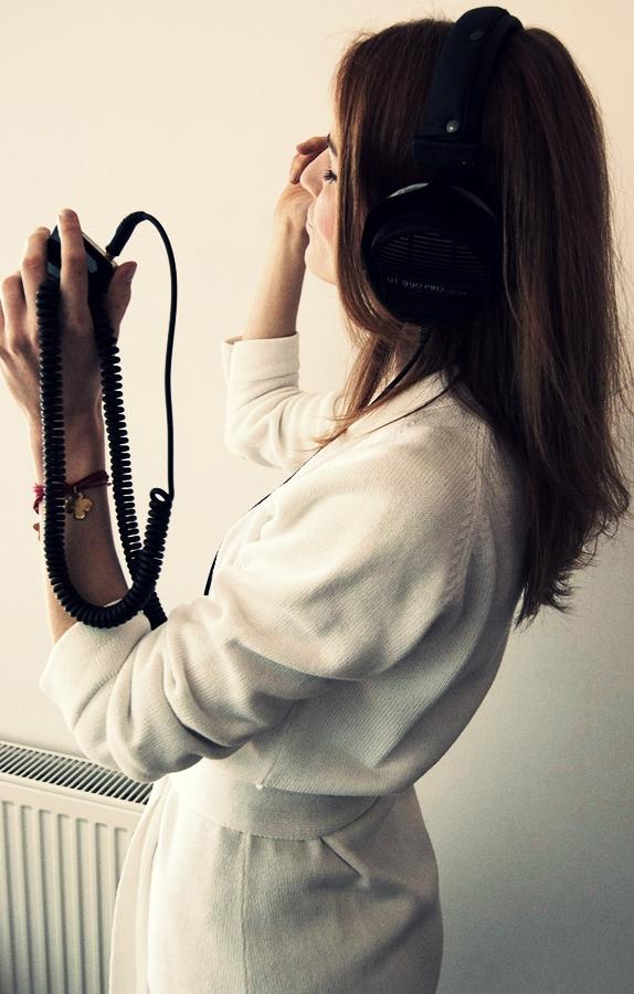 Co zrobic, aby poczuc sie lepiej. Muzyka