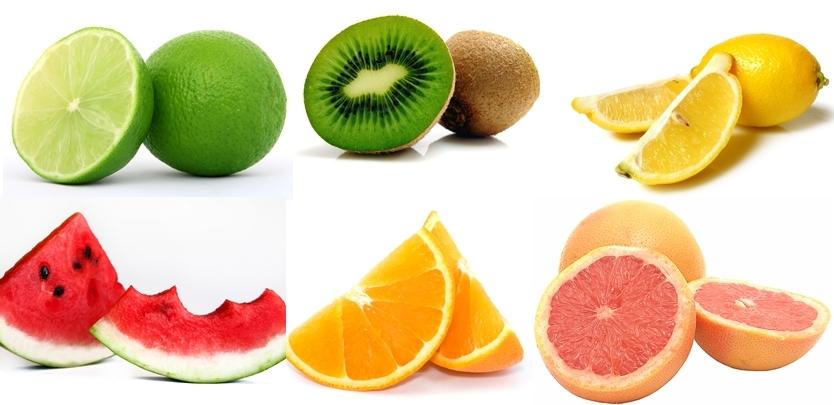 owoce, ktore warto jesc na diecie odkwaszajacej