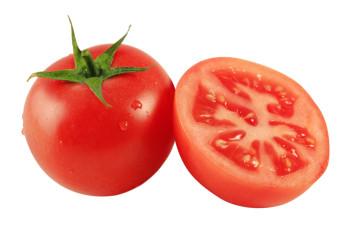 Pomidory na piękną cerę. ZDrowe odżywianie z PureStyle.l