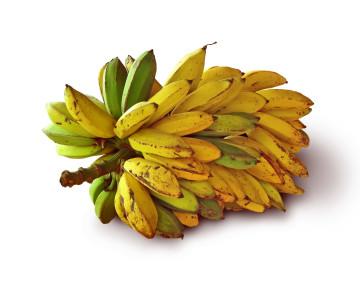 Warto jeść banany
