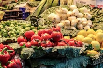 Lista najbardziej skazonych warzyw i owoców