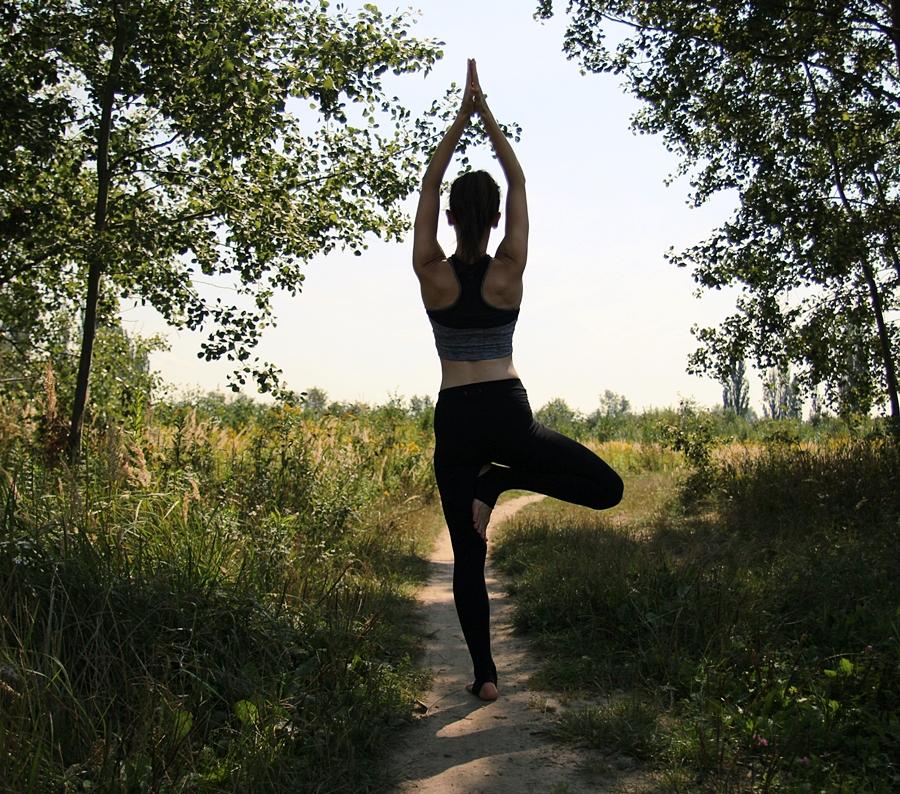 Jak dodać medytację do treningu
