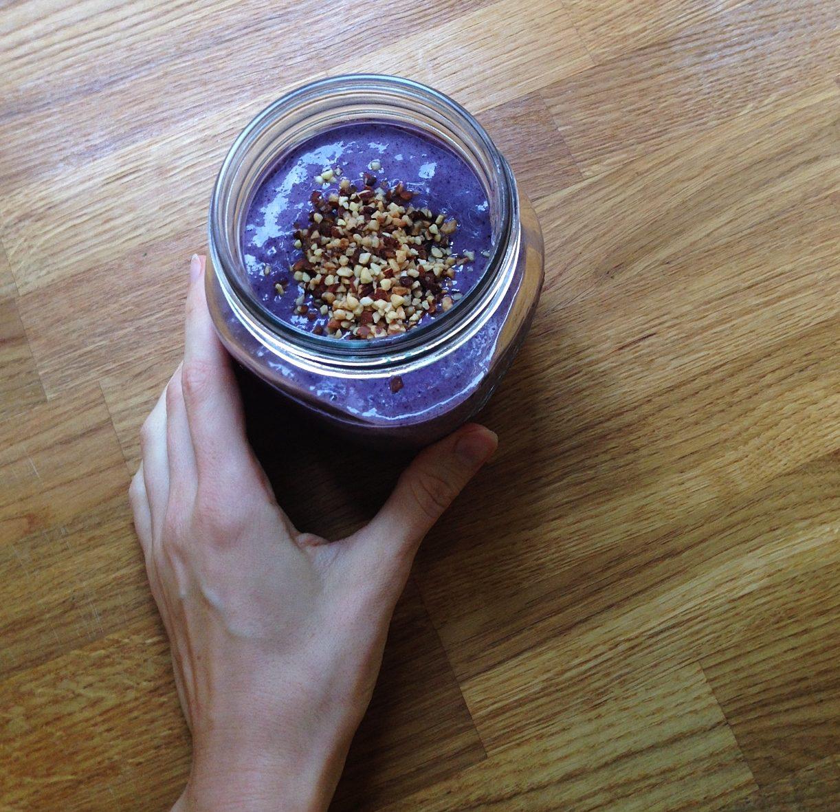 Zdrowe Nawyki - Zdrowe Śniadanie