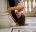 Rodzaje jogi – który styl będzie dla Ciebie odpowiedni?